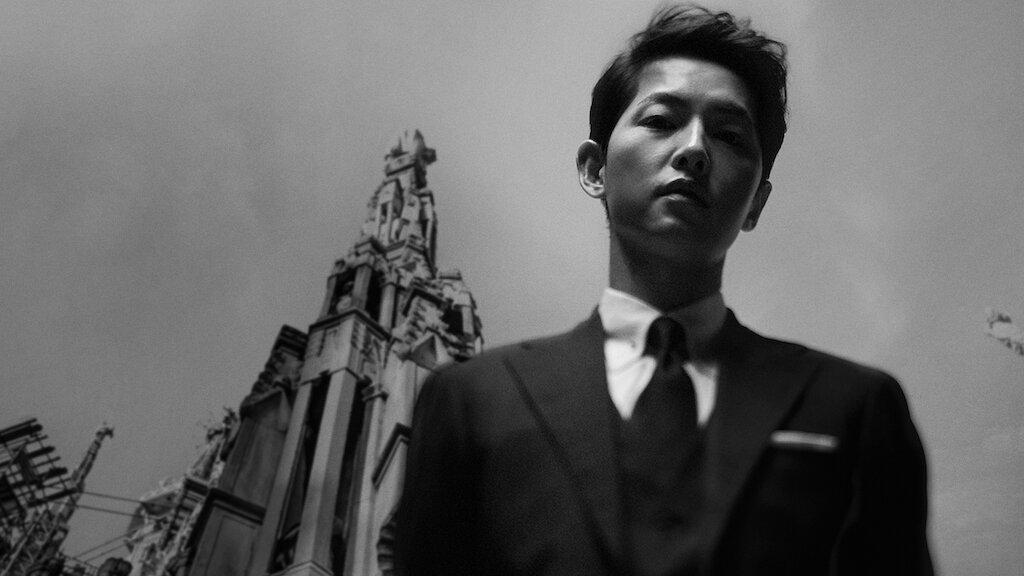 Bộ phim đánh dấu sự trở lại của tài tử Song Joong Ki