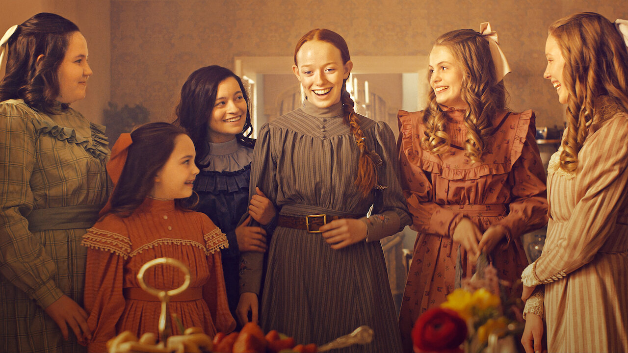 Anne with an E | Site Oficial Netflix