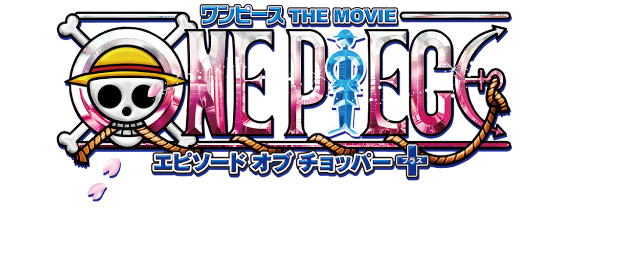 One Piece 9 Episode Of Chopper The Miracle Winter Cherry Blossom Netflix